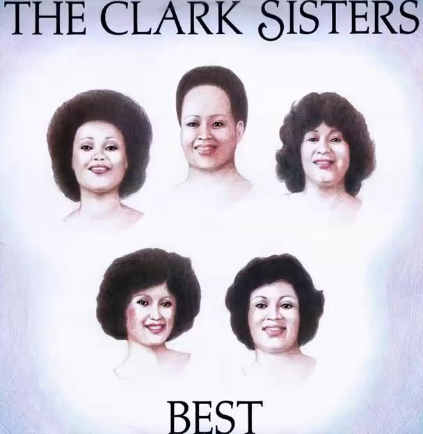 Discography | The Clark Sisters
